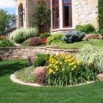 Landscaping Ideas Backyard Budget Front Yard
