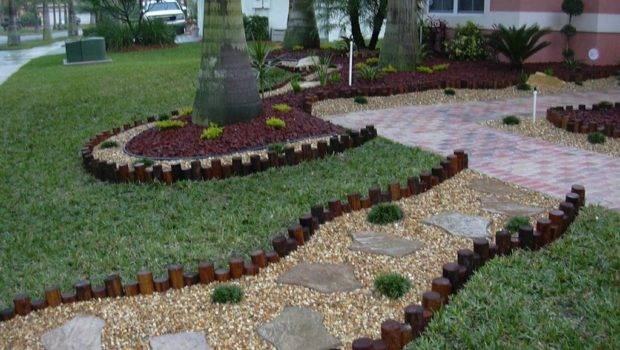 Landscaping Ideas Front Yard Drought Tolerant Small