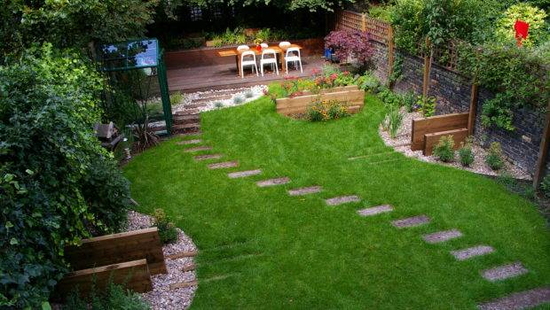 Landscaping Ideas Small Backyards Designs Invado International