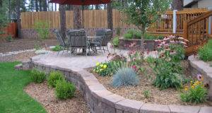 Landscaping Ideas Small Backyards Designs