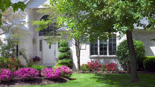 Landscaping Ideas Small Yard Front