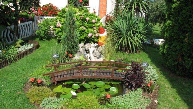 Landscaping Ideas Small Yards Inexpensive