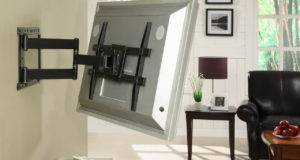 Large Articulating Mount Inch Flat Screen
