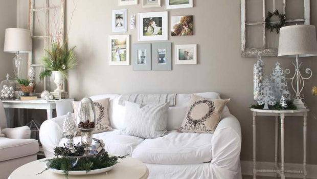 Large Lovely Living Room Wall Decorate