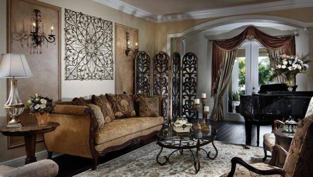 Large Metal Scroll Wall Art Decorating Ideas Living Room