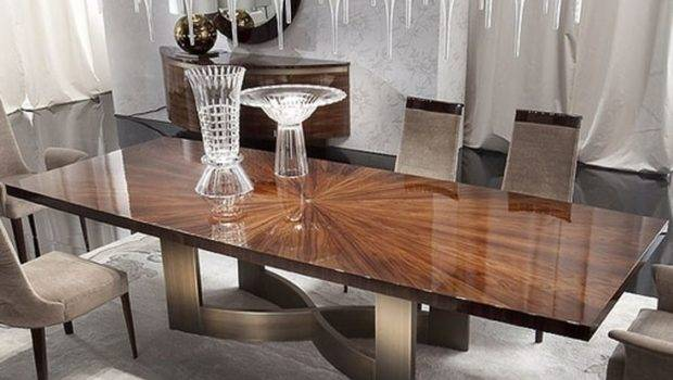 Latest Design Dining Table Chairs
