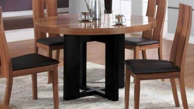 Latest Dining Table Designs Glass Top