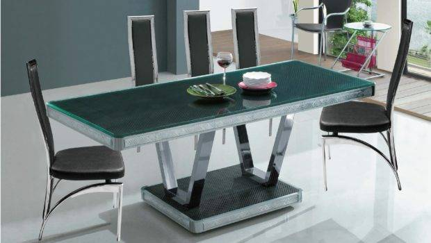 Latest Fashions Dining Tables Designs