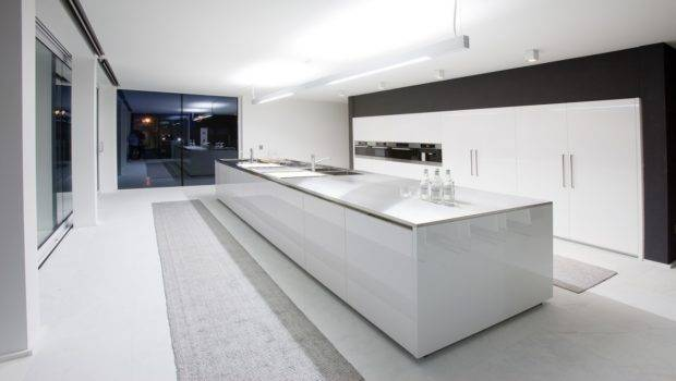 Latest Kitchen Designs Homes Contemporary