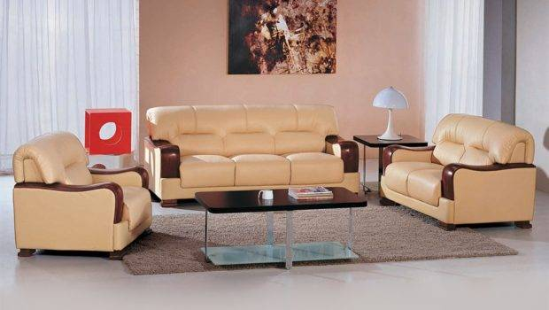 Latest Leather Sofa Set Designs Interior Design