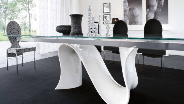 Latest Luxury Dining Table Designs Fashion