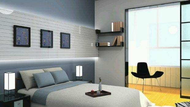 Latest Modern Homes Bedrooms Designs Best Ideas