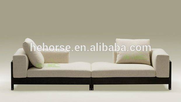 Latest Simple Wooden Sofa Set Designs