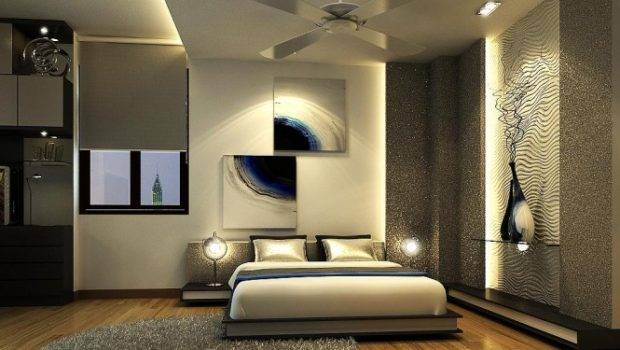 Latest Stylish Modern Bed Designs Bedrooms Interior