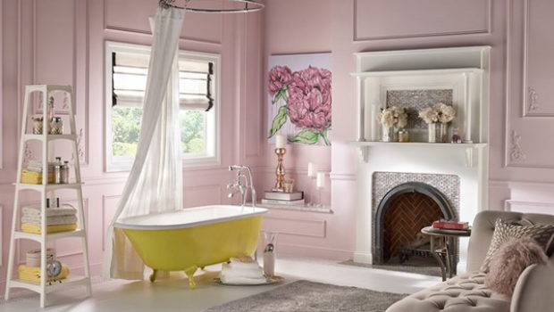 Latest Trends Bathrooms Home Design