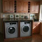 Laundry Room Cabinets Cabinetry Interior Decorating