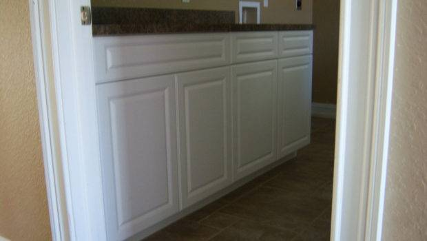 Laundry Room Cabinets Grasscloth