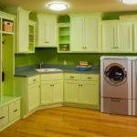 Laundry Room Design Collection