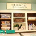 Laundry Room Organization Ideas Houselogic Tips