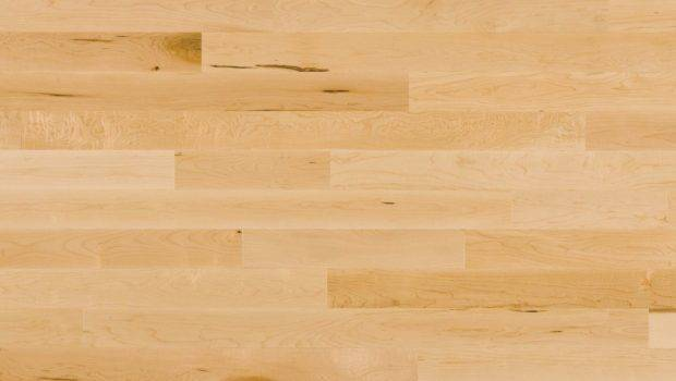 Lauzon Ambiance Collection Hard Maple Natural Floors
