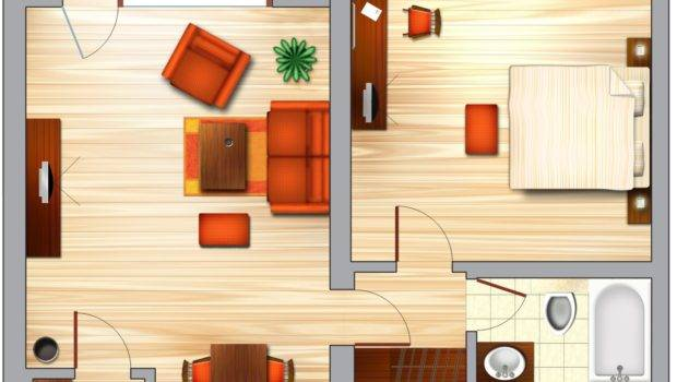Layout Hotel Rooms Interiors Blog