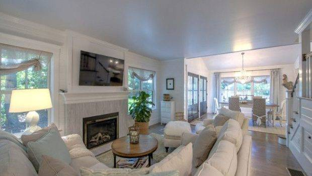 Layout Ideas Long Living Rooms Torellirealty