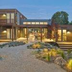 Leading Green Architect Lifestyle Expert Completes Homes