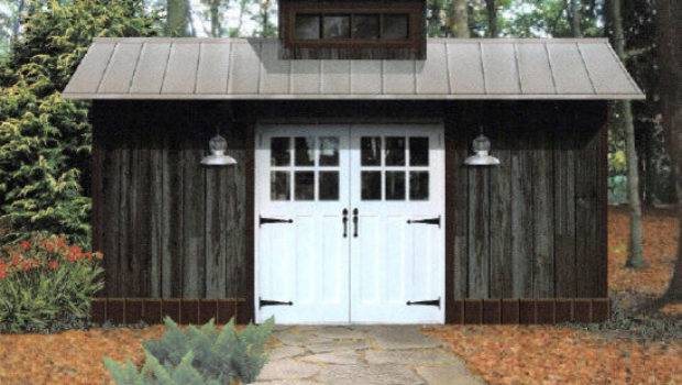 Learn Build Shed Door Easily Blueprints