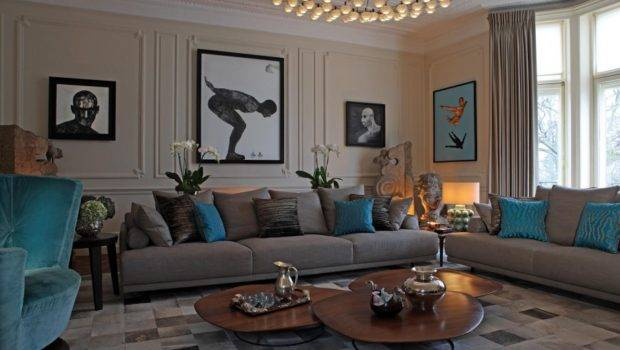Learning Interior Design Opens Numerous Career Opportunities