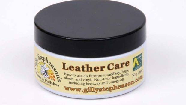 Leather Care Gilly Stephensons Homewares Furniture