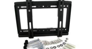 Led Lcd Flat Plasma Monitor Wall Mount Bracket