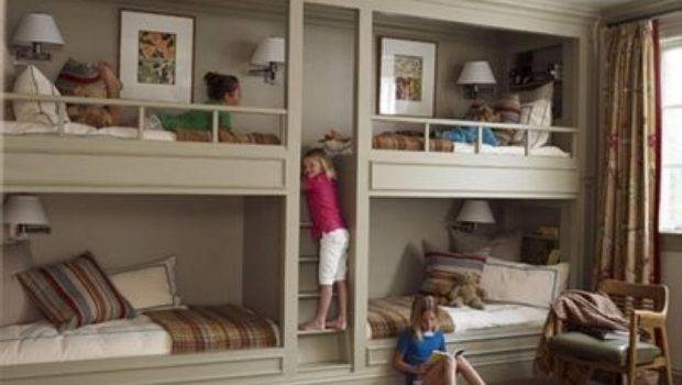 Let Decorate New Modern Ideas Traditional Bunk Bed
