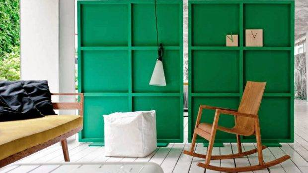 Let Stay Cool Room Divider Ideas