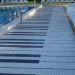 Let Swim Play Piano Guitar Shaped Swimming Pool Designrulz
