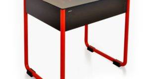 Lian Case Desk Concept Unveiled
