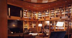 Library Design Ideas Home Cool