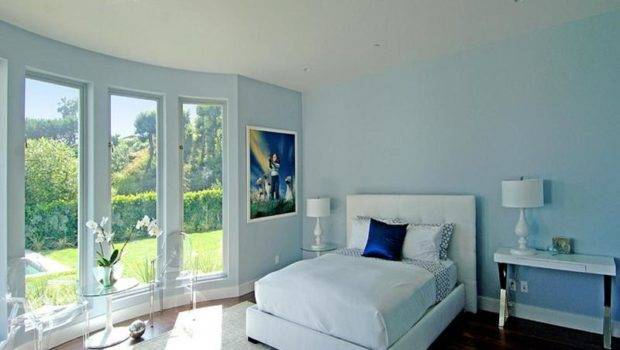 Light Blue Paint Colors Best Color Bedroom Walls