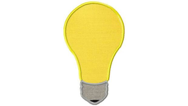 Light Bulb Design Great Idea All Your Projects Brighten