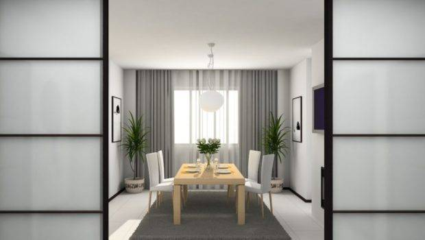 Light Gray Dining Room Furniture House