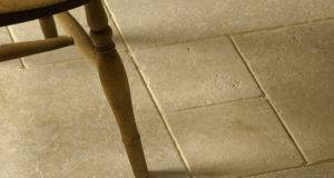 Light Tumbled Travertine Floors Stone Tiles Good