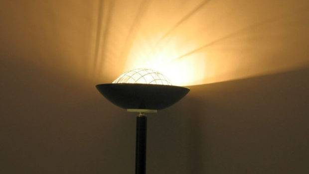 Lighting Great Torchiere Lamp Dimmer Decorative