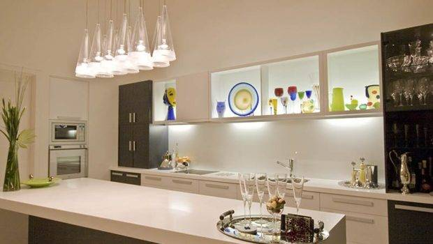 Lighting Spaced Interior Design Ideas Photos