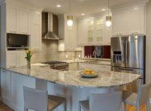 Lights Kitchen Decorating Ideas Small Space White Cabinets