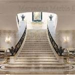 Limestone Stairs Marble Staircase Marvelous Design Inc
