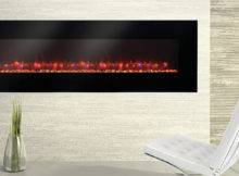 Linear Electric Fire Jetmaster