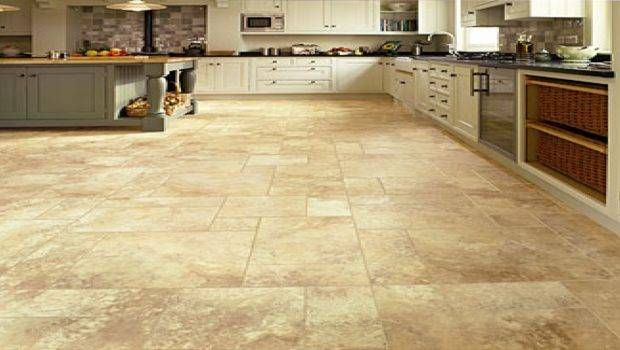 Linoleum Patterns Most Durable Kitchen Flooring