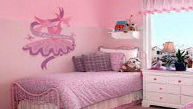 Little Girl Room Ideas Casual Cottage