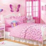Little Girls Bedroom Decorating Ideas Pink