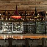 Little Water Cantina Seattle Uses Pendant Light Fixtures Fashioned