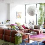 Living Decorating Room Ideas Small Space Smooth